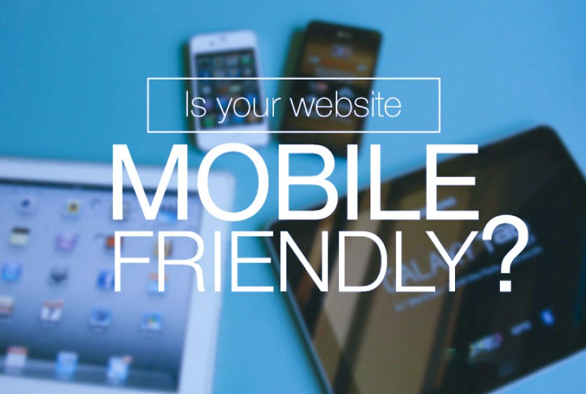 How important is to make your website mobile-friendly