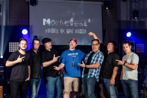 Meet and Greet Gallery: Morsefest 2018: Meet and Greet Sessions