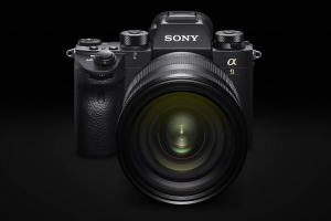 The SONY α9 becomes DPReview highest scoring camera in its class after 'Real-Time tracking' update
